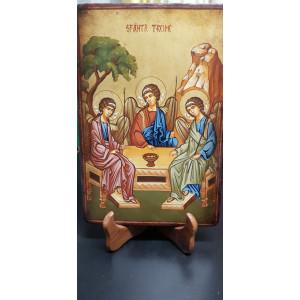 Icona Trinità di Rublev