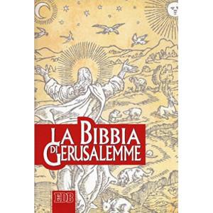 La Bibbia di Gerusalemme