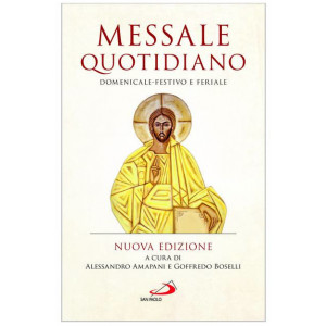 Messale Quotidiano...