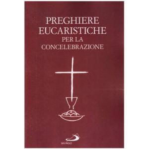 Preghiere Eucaristiche per...